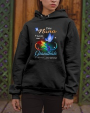 1 DAY LEFT - GET YOURS NOW Hooded Sweatshirt apparel-hooded-sweatshirt-lifestyle-front-03