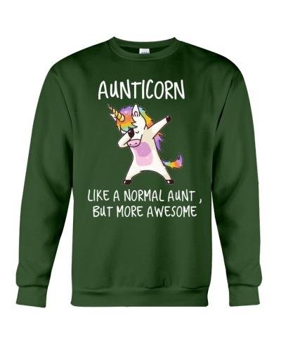 Aunt Unicorn