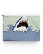 Shark Vector art Accessory Pouch - Standard thumbnail
