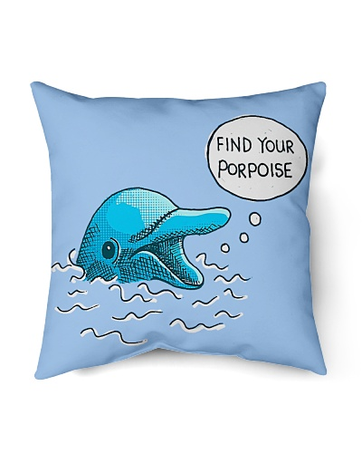 Find Your Porpoise