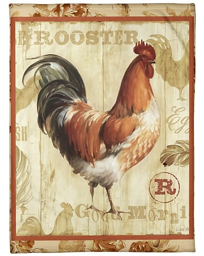 Rooster QC2503038P