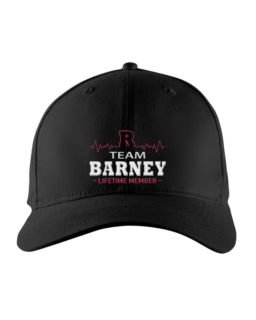qqqqq Embroidered Hat