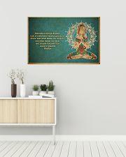 T-yoga-2406-th17 36x24 Poster poster-landscape-36x24-lifestyle-01