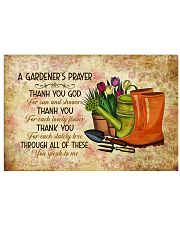 T-gardening-2406-tr101 36x24 Poster front