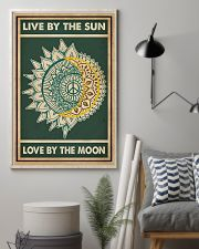 hippie-2205-tr150 11x17 Poster lifestyle-poster-1