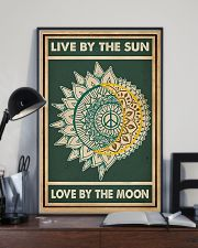 hippie-2205-tr150 11x17 Poster lifestyle-poster-2
