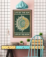 hippie-2205-tr150 11x17 Poster lifestyle-poster-6