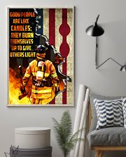 firefighter-2206-li45 11x17 Poster lifestyle-poster-1