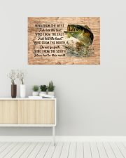 T-fishing-2406-tr96 36x24 Poster poster-landscape-36x24-lifestyle-01