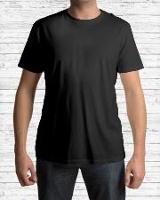 Forklift Operator Shirt Classic T-Shirt lifestyle-mens-crewneck-front-1
