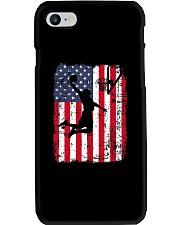 USA AMERICAN FLAG BASKETBALL SHIRTS Phone Case thumbnail
