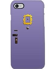 Purple Door Phone Case i-phone-7-case