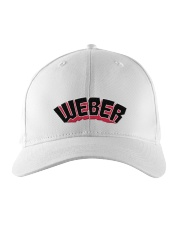 WEBER Embroidered Hat thumbnail