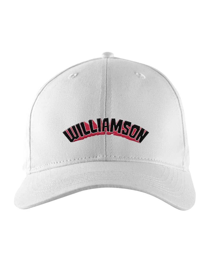 WILLIAMSON Embroidered Hat