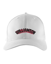 WILLIAMSON Embroidered Hat front