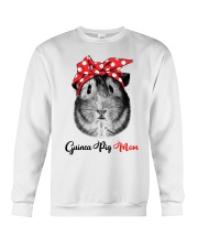Guinea Pig Mom Crewneck Sweatshirt tile