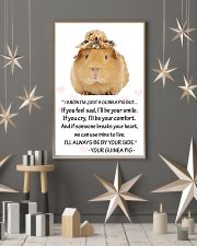GUINEA PIG 11x17 Poster lifestyle-holiday-poster-1