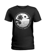 GUINEA PIG Ladies T-Shirt thumbnail