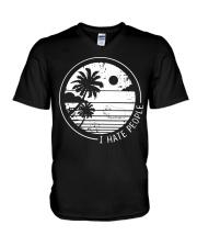 GUINEA PIG V-Neck T-Shirt thumbnail