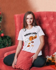 LIMITED EITION Ladies T-Shirt lifestyle-holiday-womenscrewneck-front-2