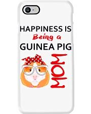 Guinea Pig Mom Phone Case thumbnail