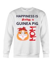 Guinea Pig Mom Crewneck Sweatshirt thumbnail