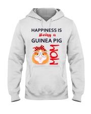Guinea Pig Mom Hooded Sweatshirt thumbnail