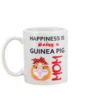 Guinea Pig Mom Mug back