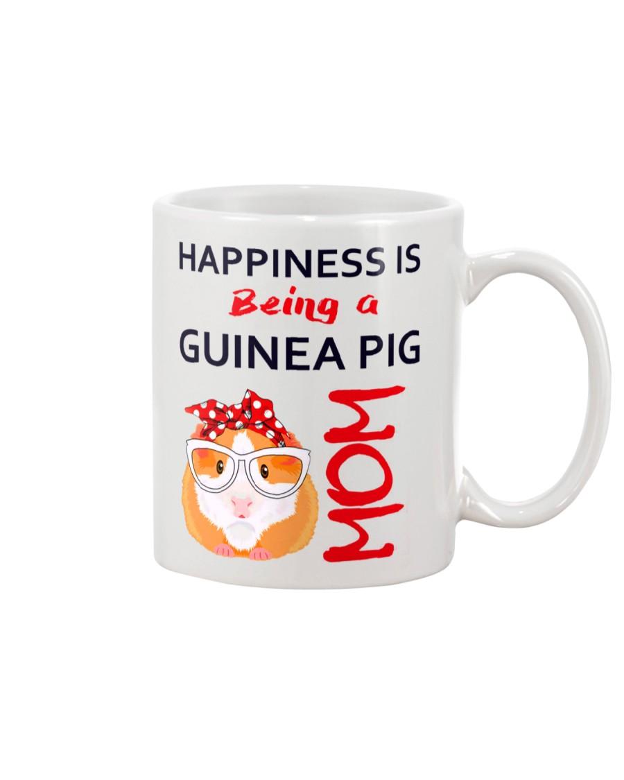 Guinea Pig Mom Mug