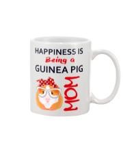 Guinea Pig Mom Mug front