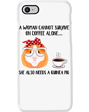 Guinea Pig Love Phone Case thumbnail