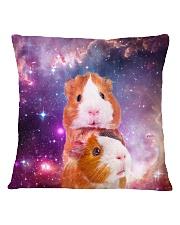 GUINEA PIG Square Pillowcase thumbnail