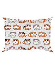 Guinea Pig Lover Rectangular Pillowcase thumbnail