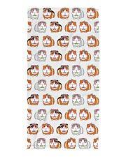 Guinea Pig Lover Beach Towel front