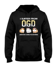 GUINEA PIGS I SUFFER FROM OGD  Hooded Sweatshirt thumbnail