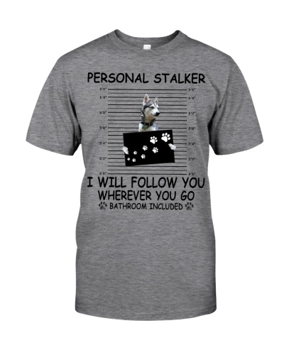 Personal Stalker - Klee Kai Alaska