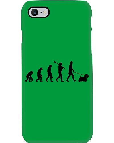 Evolution To - Sealyham Terrier