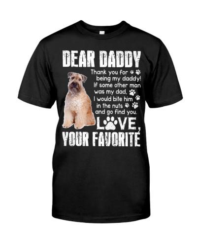 Wheaten Terriers - Dear Daddy