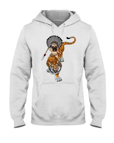 Pug Tiger
