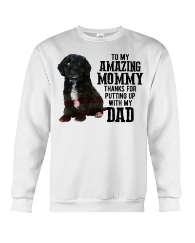 Amazing Mommy - Cockapoo 2