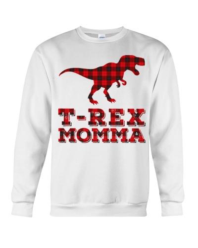 T-rex Momma