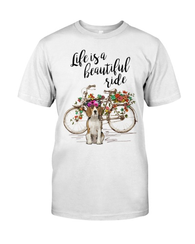 Beagle - Life Is A Beautiful Ride