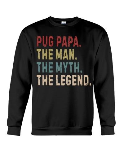 Pug Papa