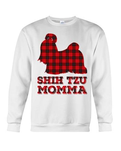 Shih Tzu Momma
