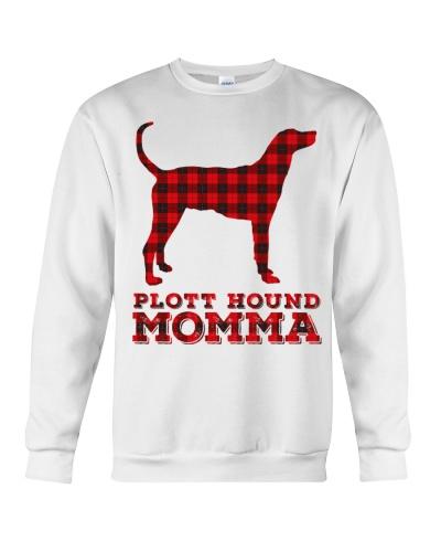 Plott Hound Momma