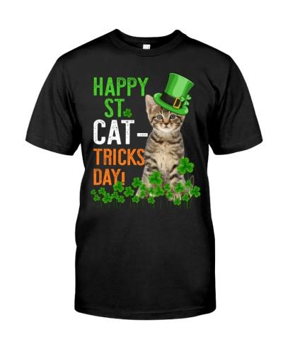 Happy St Cat-Tricks Day