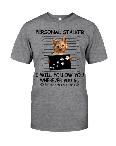 Personal Stalker Yorkshire