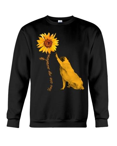 Pug Sunshine