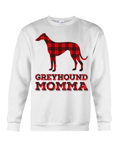 Greyhound Momma