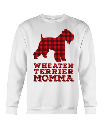 Wheaten Terriers Momma